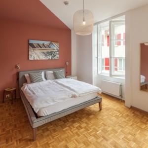 Chambres originales double neuchatel