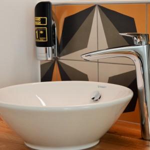 Salle de bain propre hotel neuchatel